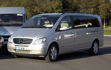 corporate chauffeur car hire